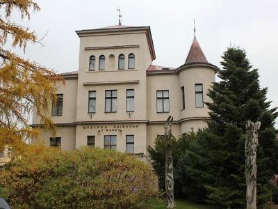 V pondělí 27. dubna otevírá i hlavní budova turnovské knihovny