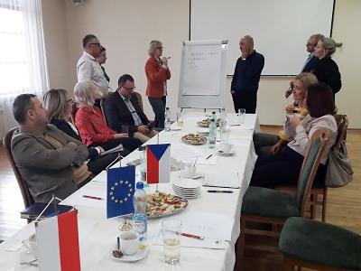 Probíhají přípravy projektu Turnova s polským městem Jawor