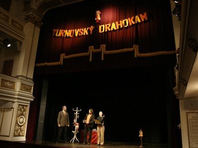 Divadelní přehlídka Turnovský drahokam zve na pohádkový program