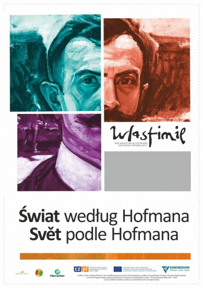 V jilemnické Galerii V kotelně zahájí výstavu Umělci k poctě Hofmanovi