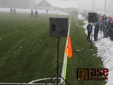 Čtvrté kolo pořádně zamotalo oba zimní turnaje v Lomnici
