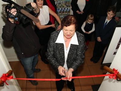 Projekt Umění Pojizeří představuje 55 nejvýznamnějších umělců regionu