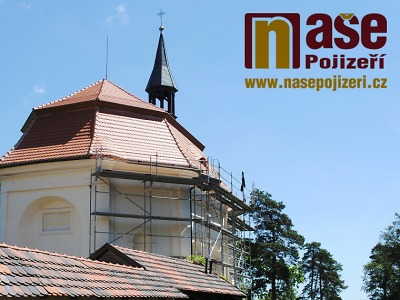 Rok 2017 byl ve znamení úprav hradu Valdštejn