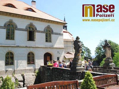 Hrad Valdštejn mimořádně otevřou už na konci dubna