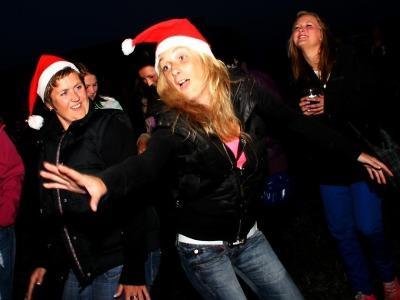 Vánoce naruby v červenci opět rozehřejí fanoušky na Kačáku