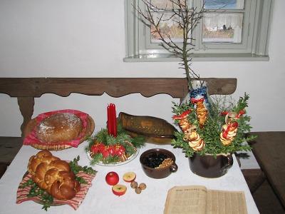 Vánoční trhy na Bělišti se konají od 4. do 8. prosince