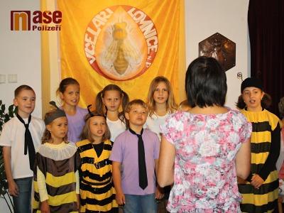 FOTO: V Městském muzeu a galerii v Lomnici připomínají místní včelaře