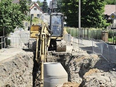 Několik projektů z Pojizeří získá dotace na vodohospodářské akce