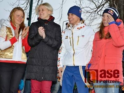 Vrchlabí přivítá své medailisty ze zimních olympijských her