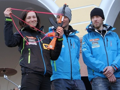 V Pchjongčchangu je 93 českých olympioniků, 34 je z Libereckého kraje