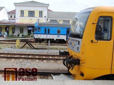 Z Rovenska do Turnova je na 15. srpna naplánována vlaková výluka
