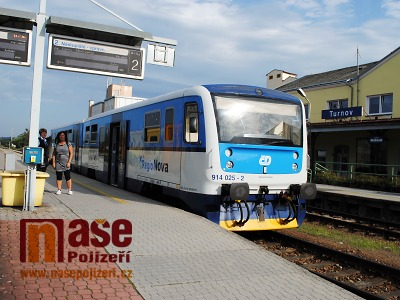 Kraj chce vysokorychlostní železnici z Prahy do Polska přes Liberec