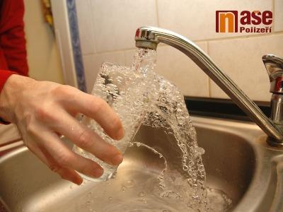 Díky úpravě sazby DPH se malinko sníží ceny vodného a stočného