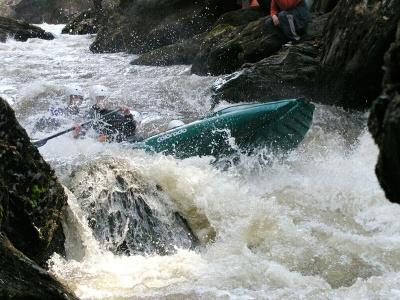 Na Kamenici se utopil další vodák, tentokrát ze Semil