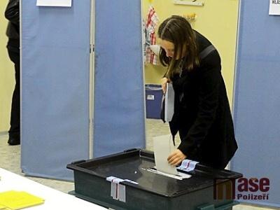Od pátku do soboty probíhají parlamentní volby