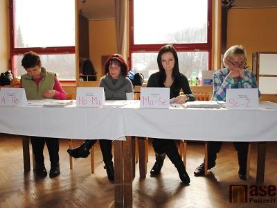 Obce a Liberecký kraj volají po navýšení odměn členům volební komise