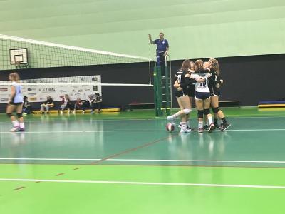 Turnovské kadetky dvakrát porazily ligový Červený Kostelec