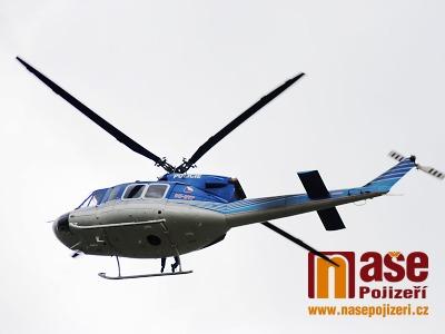 Pád letadla u Jilemnice zalarmoval hasiče a policii. Šlo o planý poplach