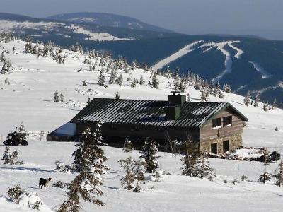 Horská služba: Respektujte vládní nařízení i v horských oblastech
