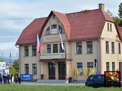 Vysoké nad Jizerou oslaví 100 let vzniku Československé republiky