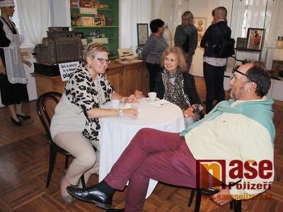 FOTO: I naše babičky si rády zamlsaly, dokazuje nová výstava