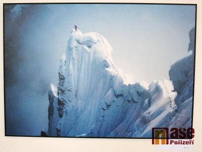 Josef Rakoncaj představuje v muzeu Českého ráje Himalájskou odysseu
