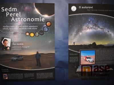 Sedm perel astronomie v semilském muzeu