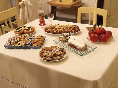 Obrazem: Zahájení výstavy Sladké vánoce v Krkonošském muzeu