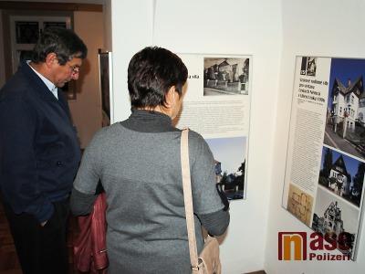 Semilské muzeum představuje slavné vily Libereckého kraje