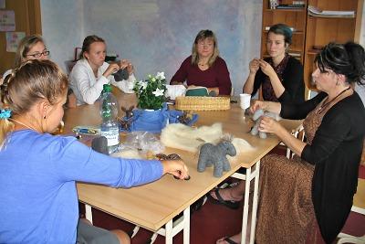 Letní akademie waldorfských škol vSemilech slaví 25 let
