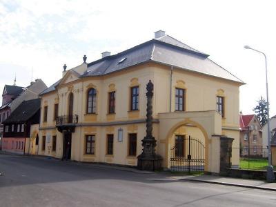 Zámeček Pachtů z Rájova navštívili Josef II. i Napoleon