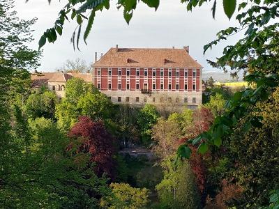 Červen přináší na hrady a zámky kulturní akce