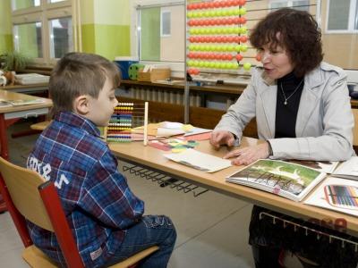 V Semilech jdou děti k zápisům do 1. třídy ve středu 15. února