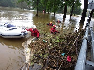 Výše odhadu škod během povodní na Frýdlantsku se blíží k 64 milionům