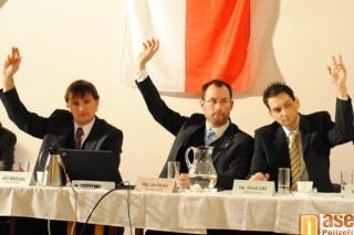 Semilské volby pohledem novináře Tomáše Lánského