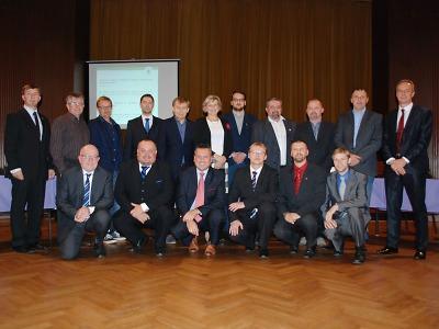 Zastupitelé zvolili nové vedení města Jilemnice