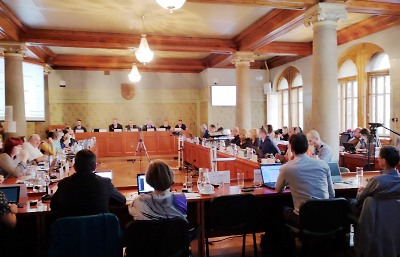 Zastupitelé Liberce schválili žádost o dotaci na modernizaci můstků