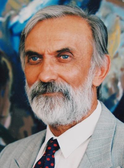 Zemřel malíř, pedagog a ředitel turnovské školy Václav Žatečka
