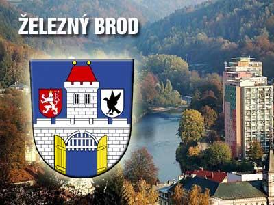 V Železném Brodě vyhrálo hnutí Za rozvoj města