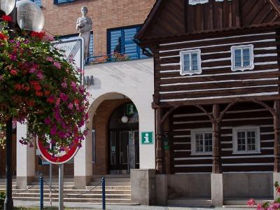 Přehled kulturních akcí v Železném Brodě v květnu