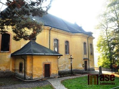 Dny evropského dědictví otevřou přes šedesát památek v kraji