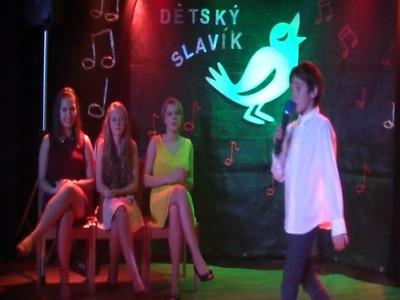 VIDEO: Závěrečný program Zimní herecké školy ve Vítkovicích