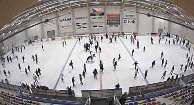 Otevření sportovišť v Turnově mezi vánočními svátky