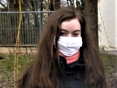 Žákyně ze Žižkovky vyhrála krajské kolo Olympiády v ruském jazyce