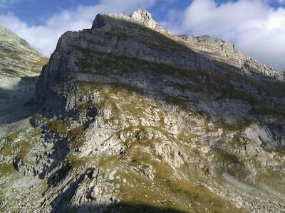 V milovaných horách navždy usnuli Pavel Sábl mladší a starší