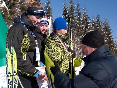 Za Liberecký kraj bude na zimní olympiádě mládeže startovat 94 nadějí