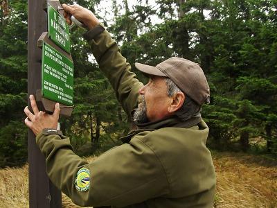 Světový den strážců přírody slaví i v Krkonoších