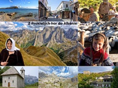 O Albánii bude cestovatelka Bičíková vyprávět i v Benešově u Semil