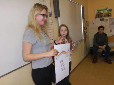 Úspěšný projekt Den napříč školou na Žižkovce