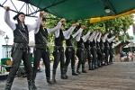 FOTO: Na folklorním festivalu sklidil největší aplaus čínský soubor
